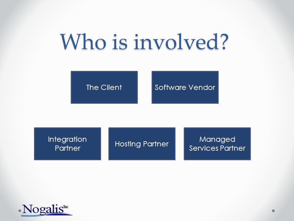 Managed Services Partner