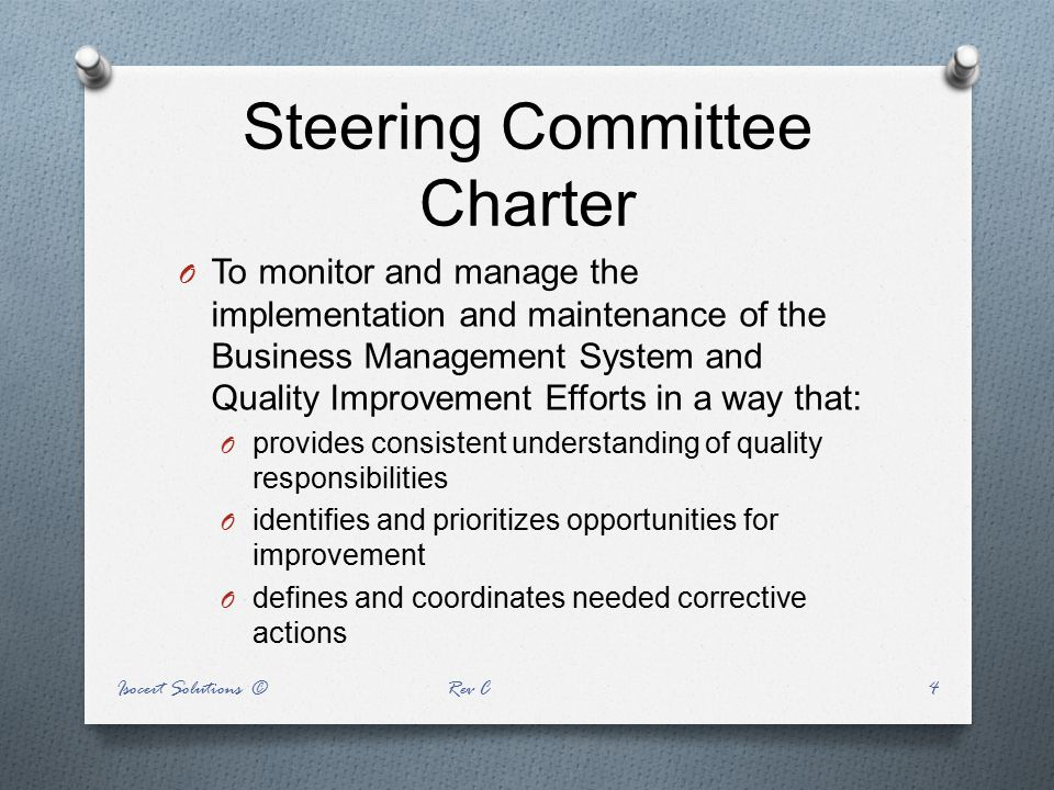 How To Document A Business Management System Ppt Video