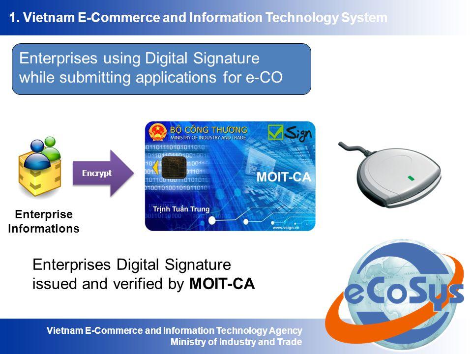 Enterprise Informations