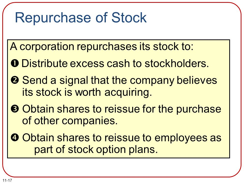 What happens to stock options if a company is acquired