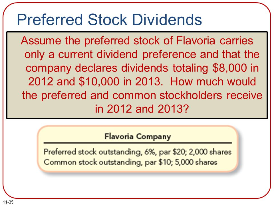 How Are Preferred Stock Dividends Taxed?
