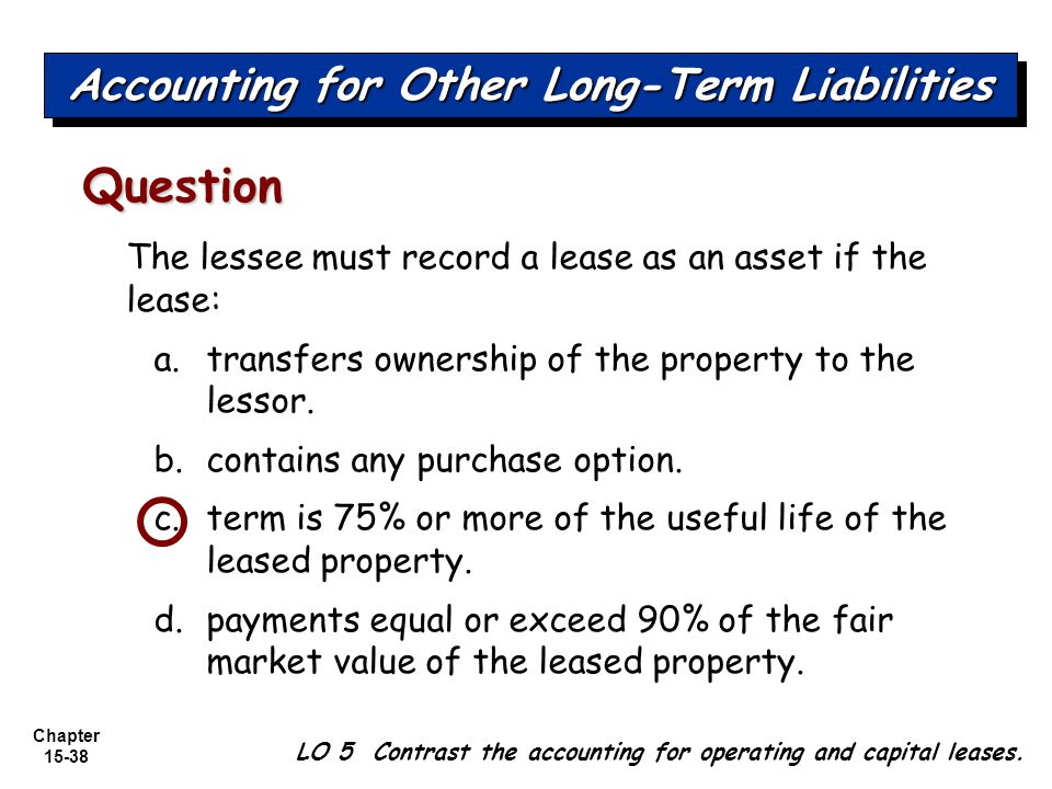Property Taxes For Leased Property