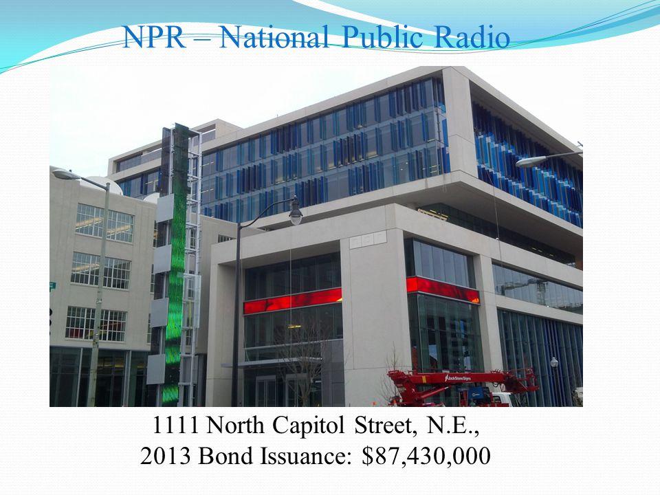 NPR – National Public Radio