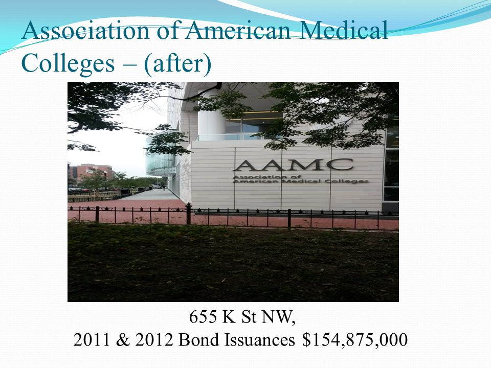 Association of American Medical Colleges – (after)