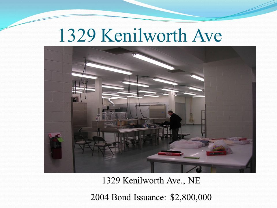 1329 Kenilworth Ave 1329 Kenilworth Ave., NE