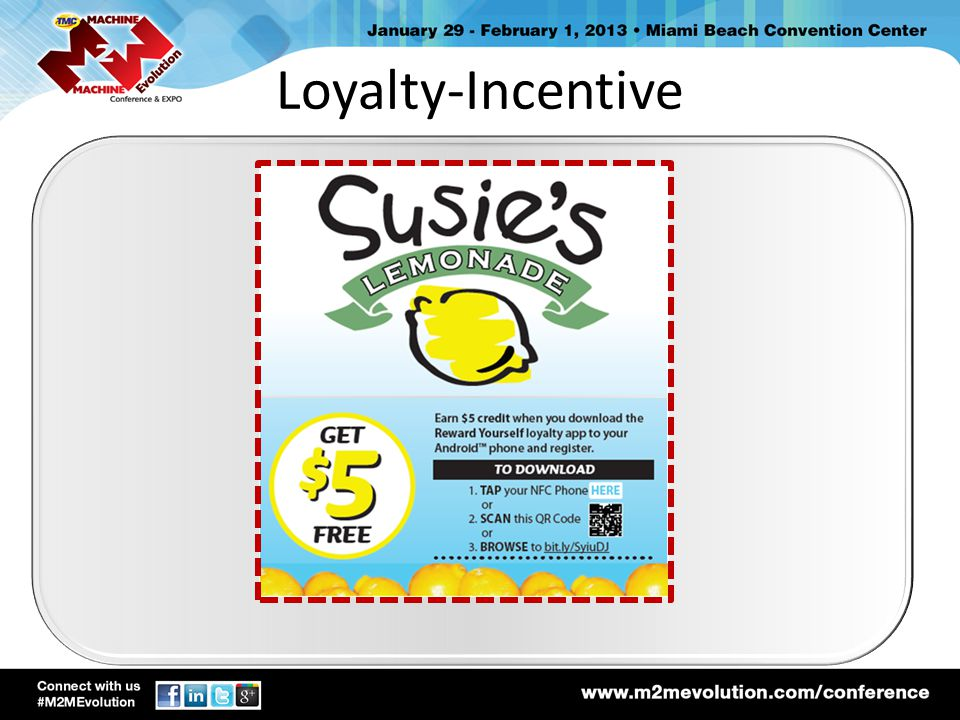 Loyalty-Incentive