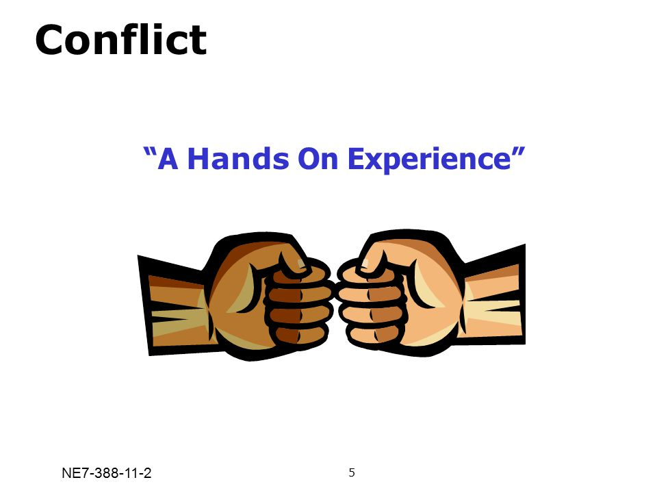 A Hands On Experience
