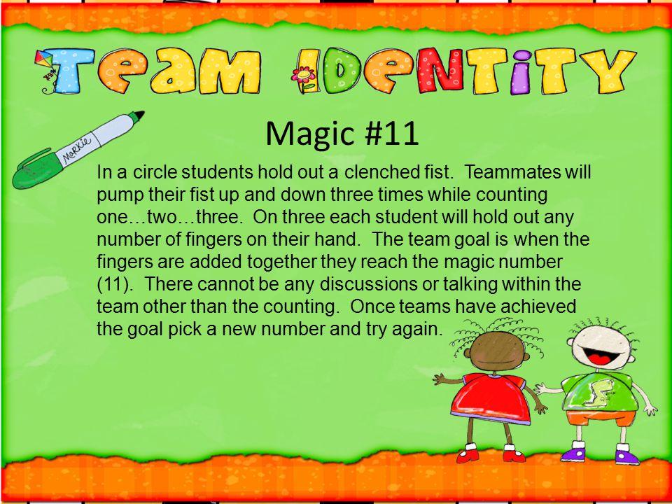 Magic #11
