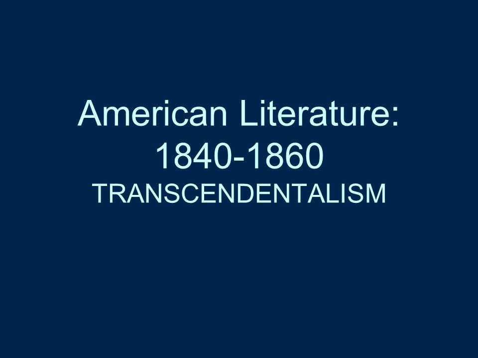 what is american liturature American literature and culture the editors of an american vein have remedied this, producing the first general collection of appalachian literary criticism.