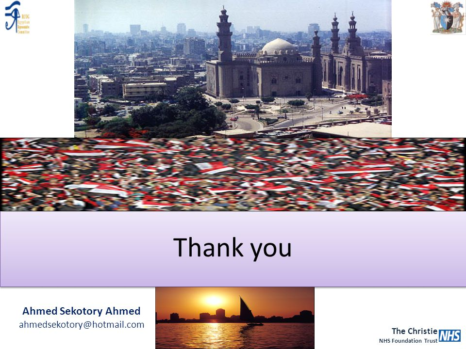 Ahmed Sekotory Ahmed ahmedsekotory@hotmail.com