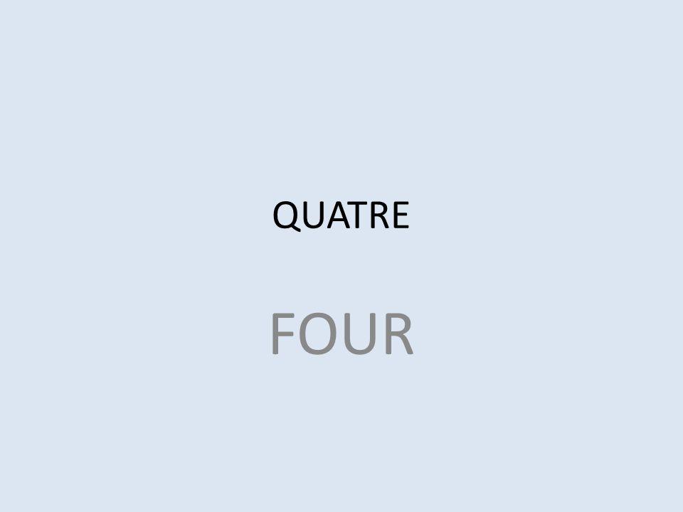 QUATRE FOUR