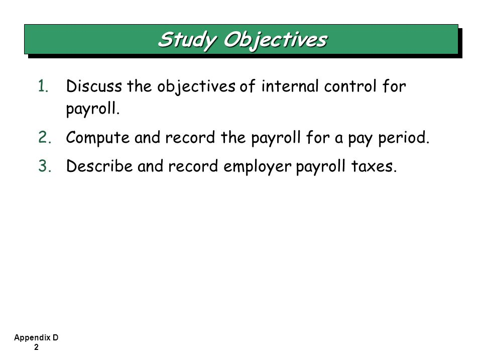 objectives of the study payroll system Business system: meaning, objectives and types a payroll system fully handles all tax deductions study notes on inventory control.