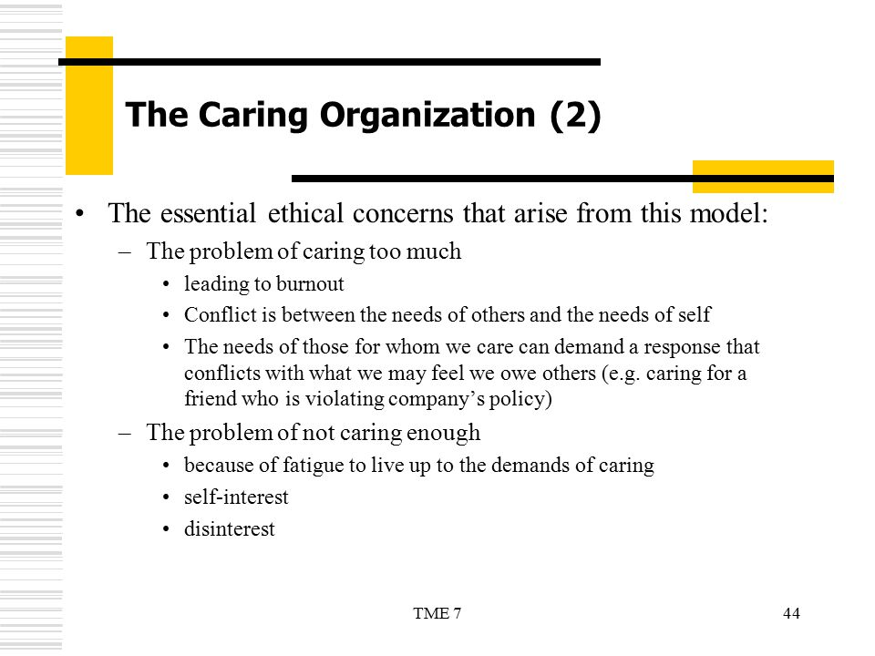 The Caring Organization (2)