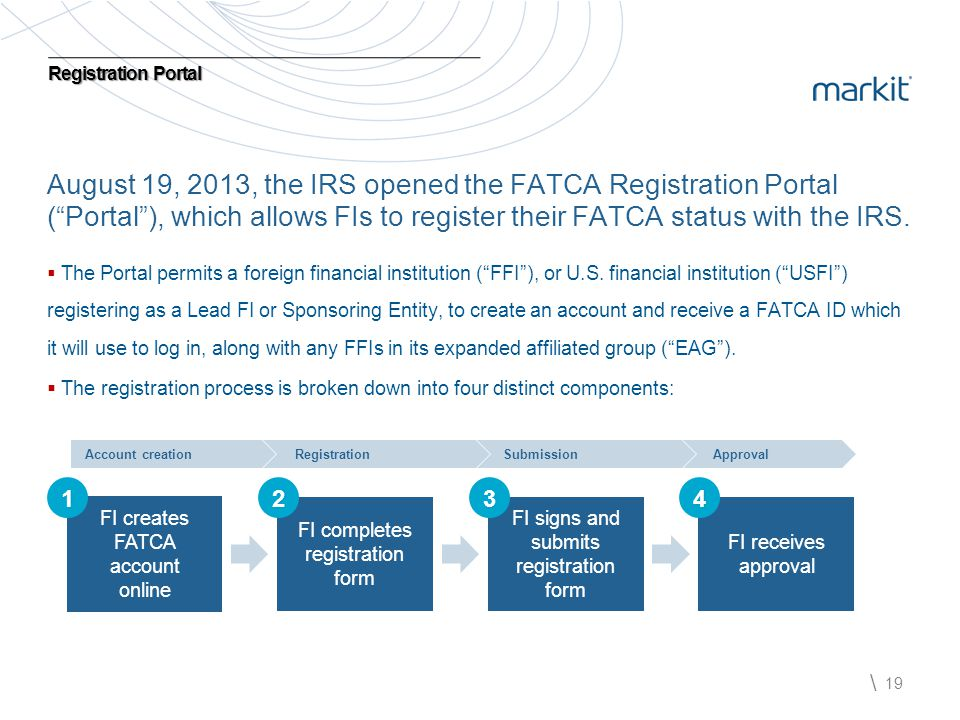 Foreign Account Tax Compliance Act Steps to Compliance - ppt download