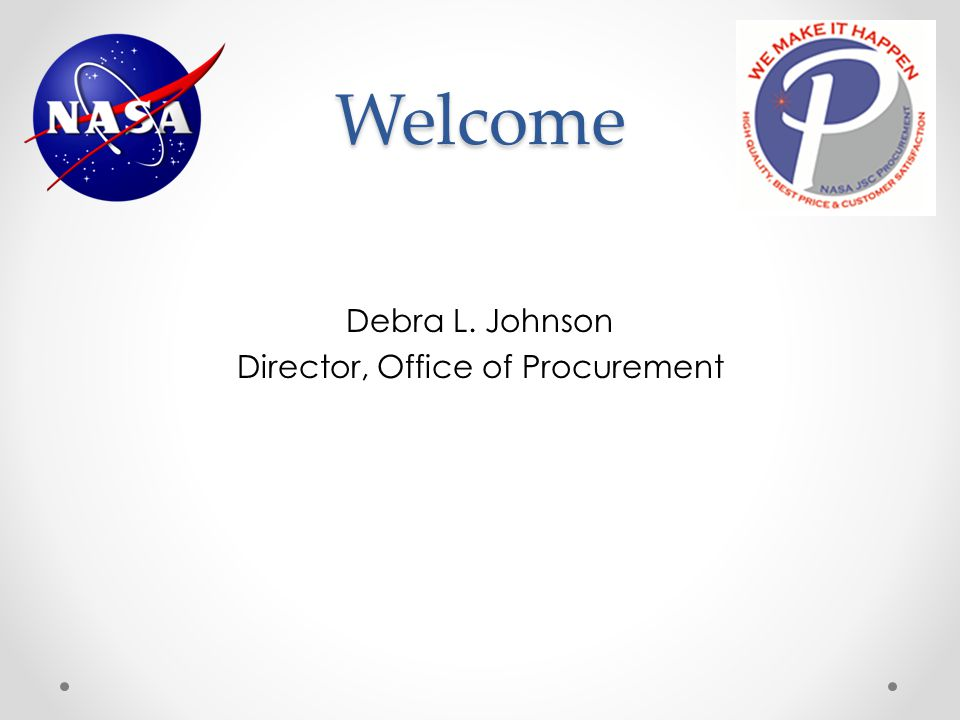 Director, Office of Procurement