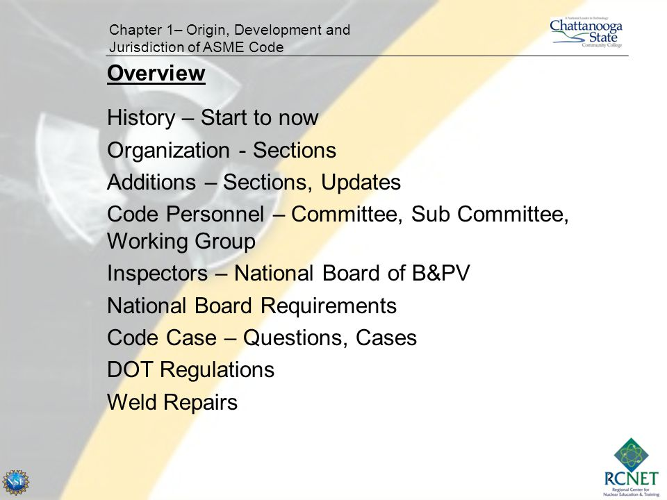 Organization - Sections Additions – Sections, Updates