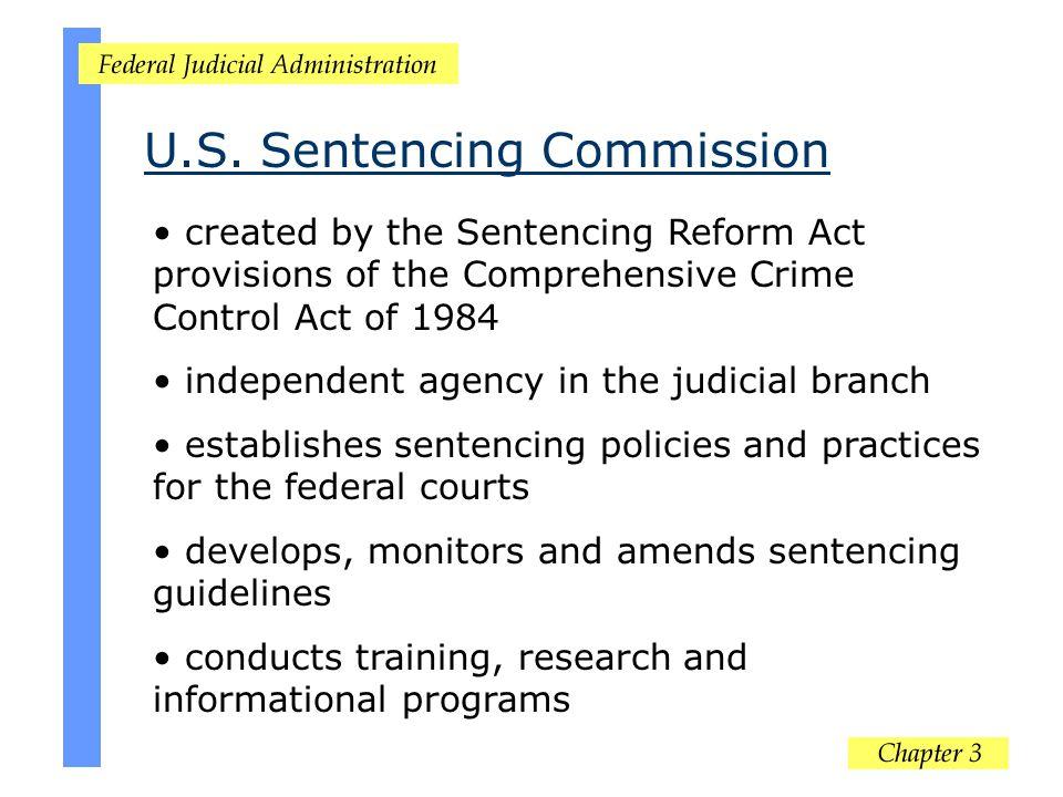 U.S. Sentencing Commission