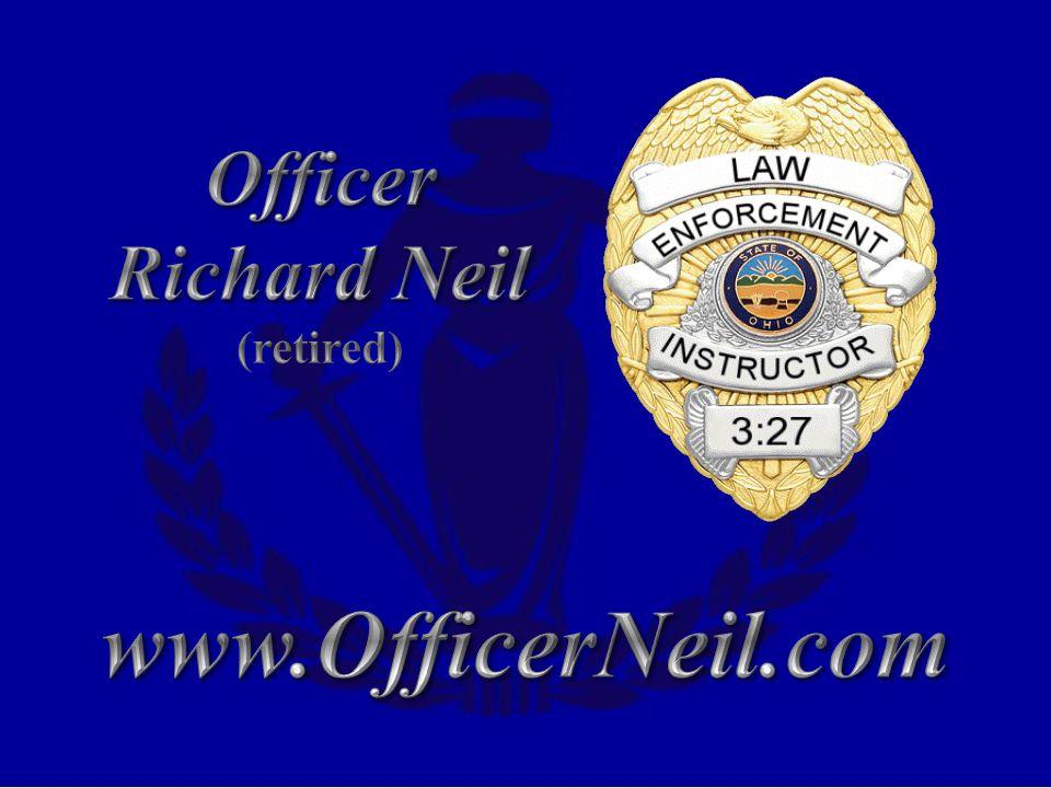Richard Neil (retired)