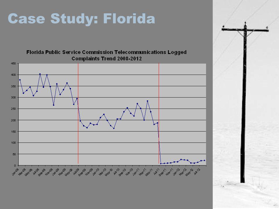 Case Study: Florida