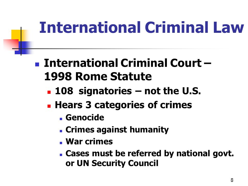 war crimes and the international community A judicial issues forum discussion among leading experts on the calamity in darfur and the international community's failure to empower a suitable war crimes tribunal the session reviewed the .