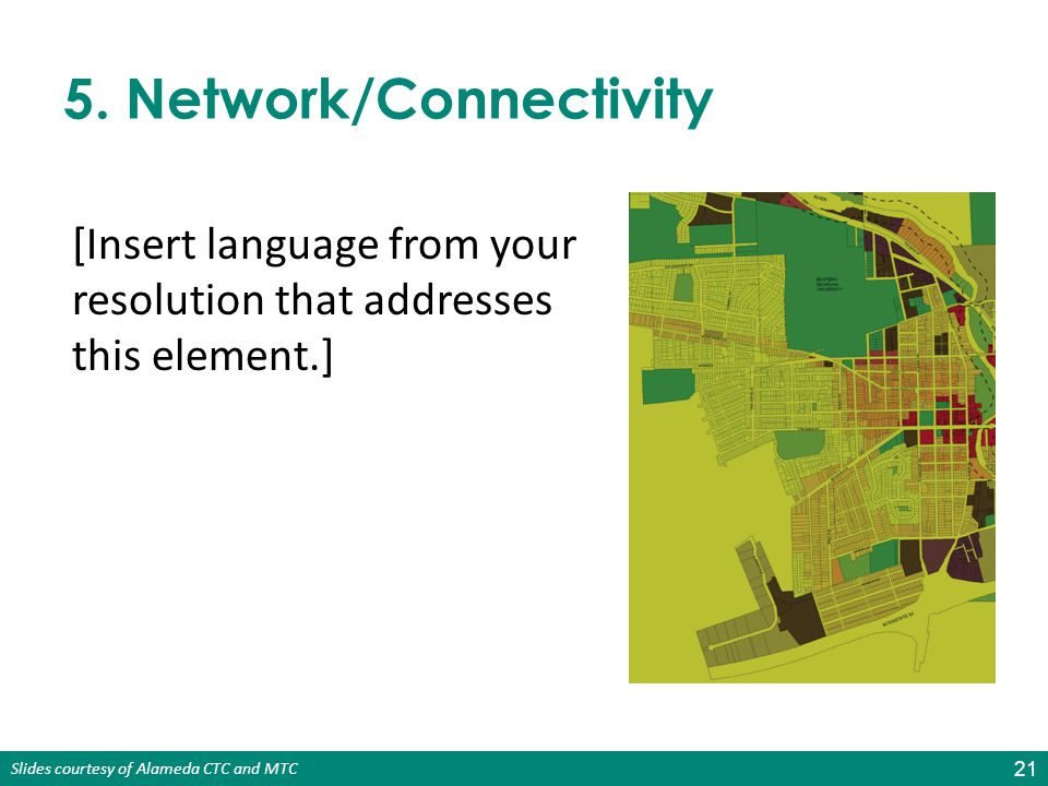 5. Network/Connectivity
