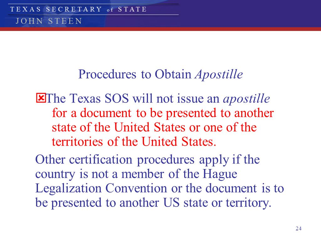 Apostilles and authentications ppt download procedures to obtain apostille 1betcityfo Choice Image