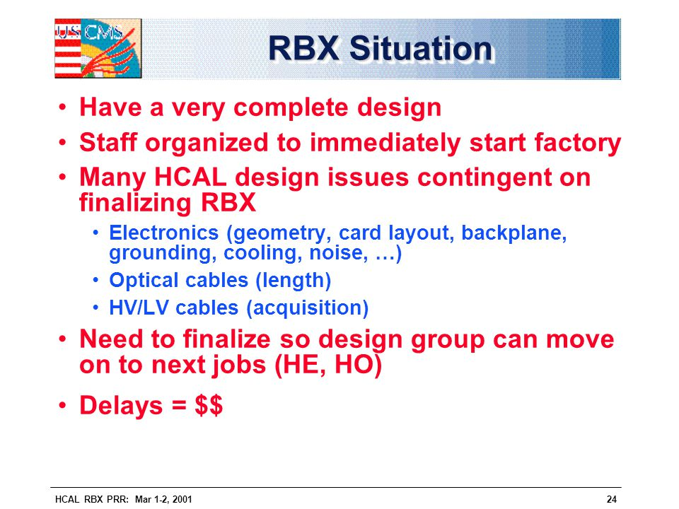 RBX Situation Have a very complete design