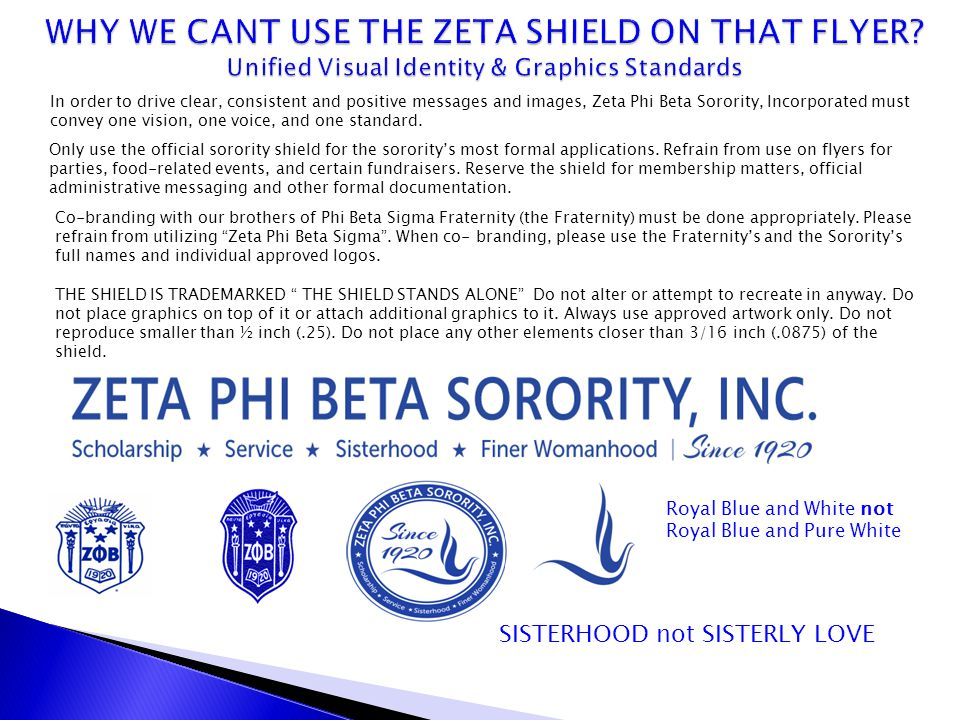 WHY WE CANT USE THE ZETA SHIELD ON THAT FLYER