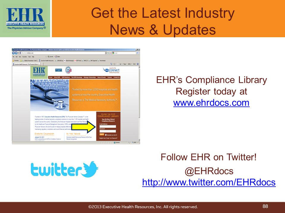 Get the Latest Industry News & Updates
