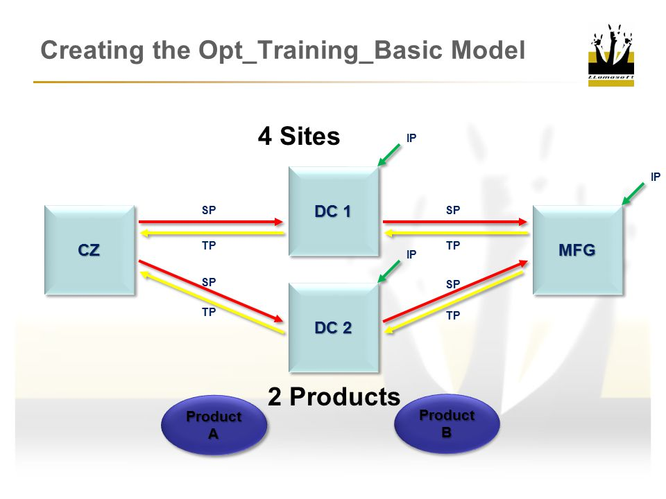 Creating the Opt_Training_Basic Model