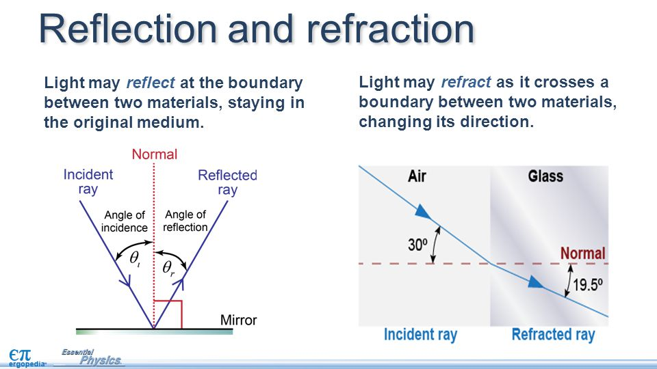 """introduction to reflection and refraction essay Examples from reflection essays """"i have some basic coursework in geology which gave me a broad introduction to some of the reflection essay examplesdocx."""