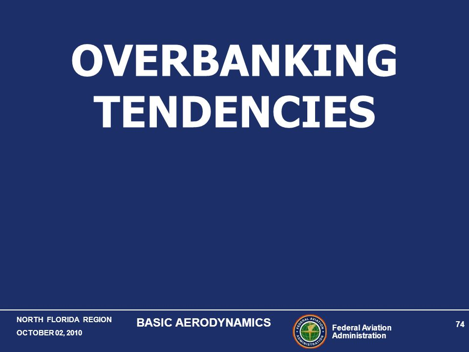OVERBANKING TENDENCIES