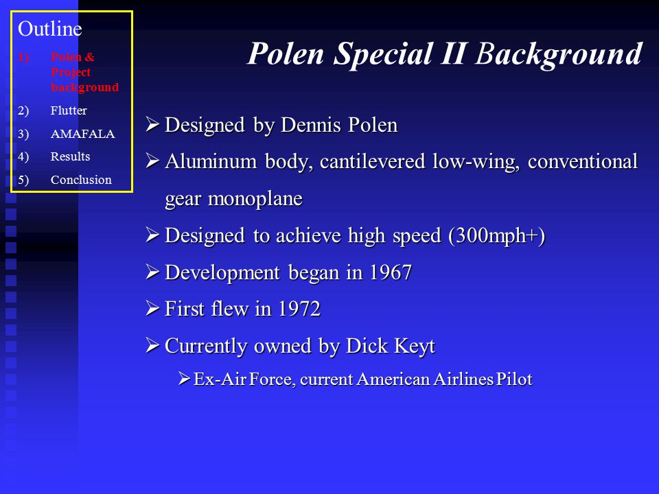 Polen Special II Background