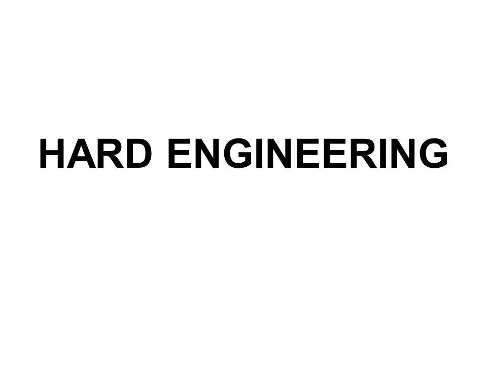 HARD ENGINEERING