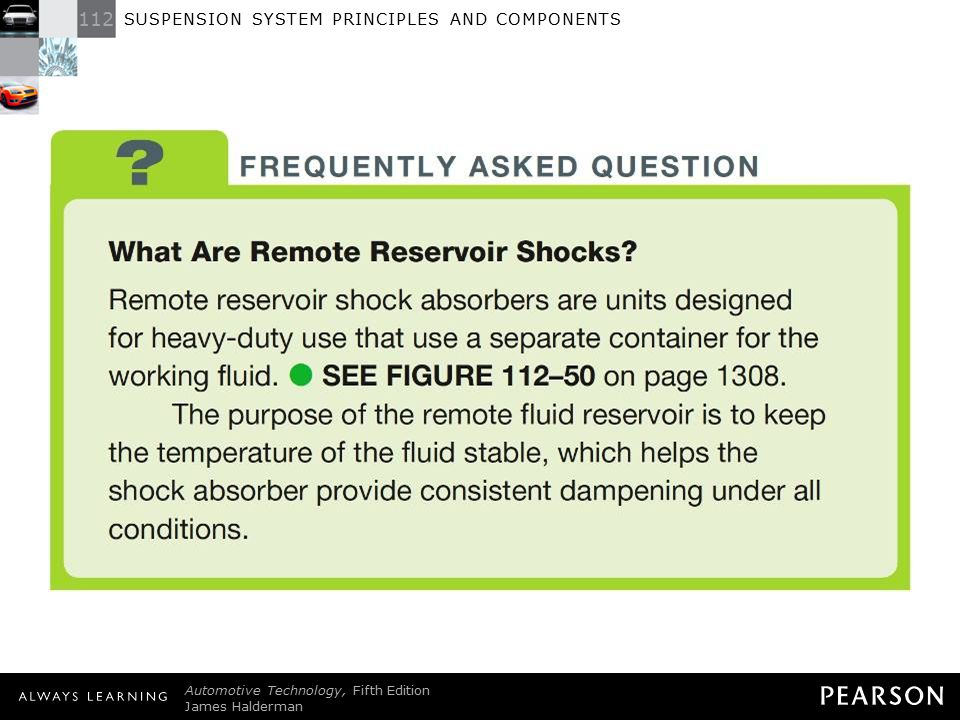 FREQUENTLY ASKED QUESTION: What Are Remote Reservoir Shocks