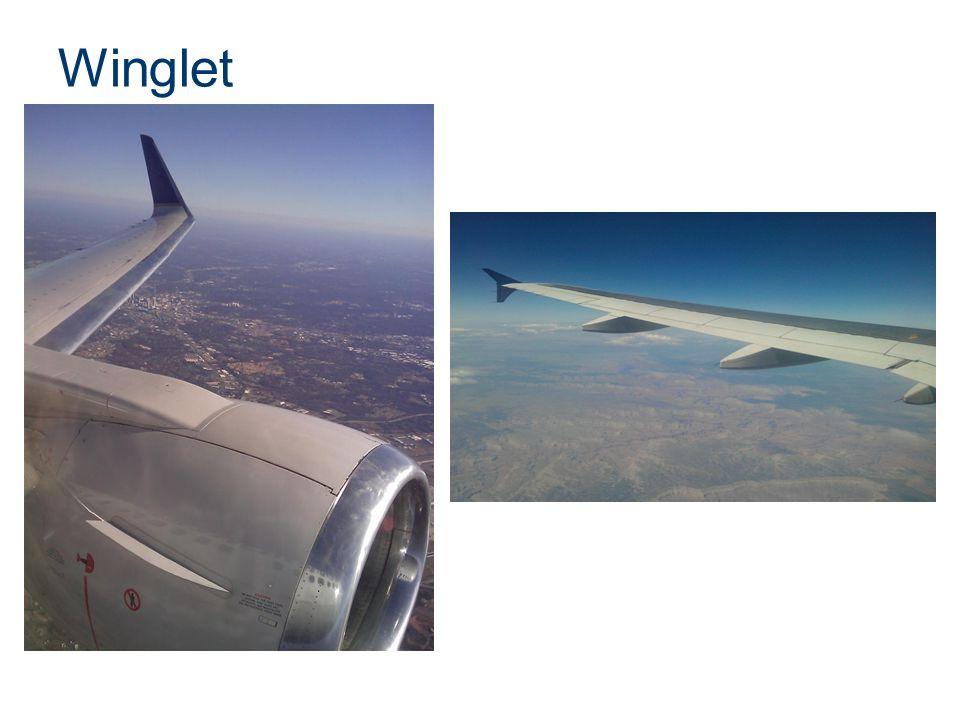 Winglet Presentation Name Course Name