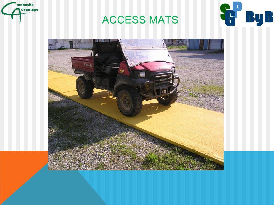 Access Mats