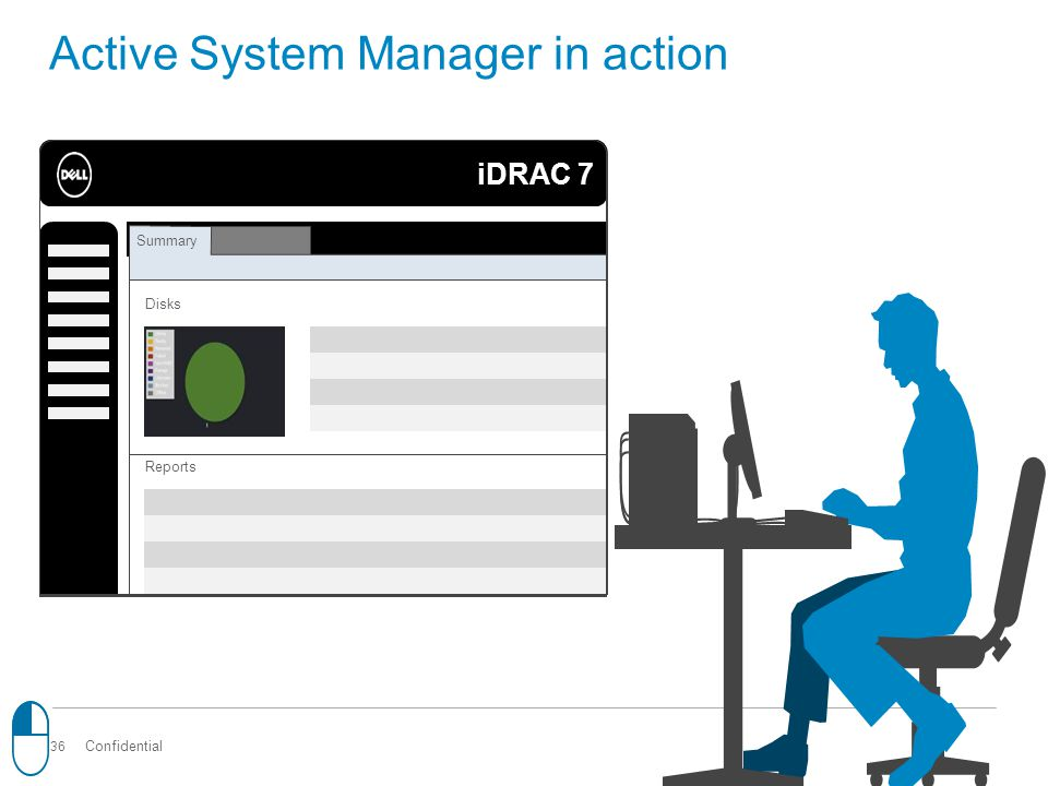 Active System Manager in action