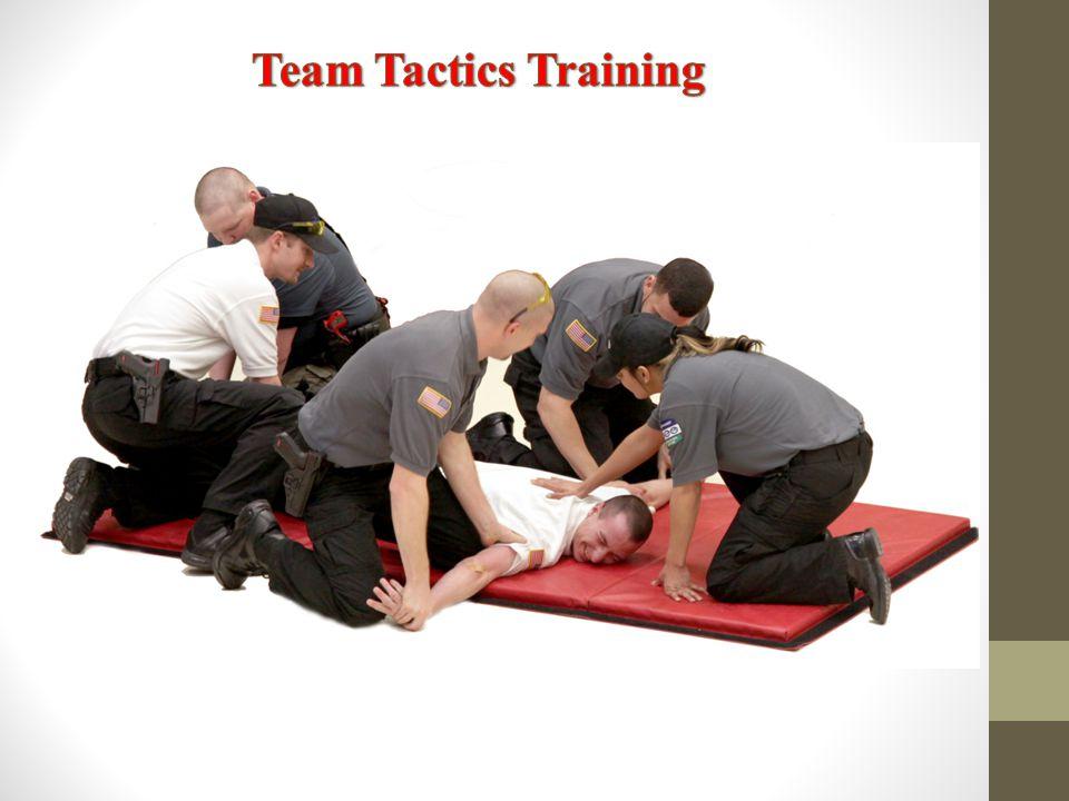 Team Tactics Training
