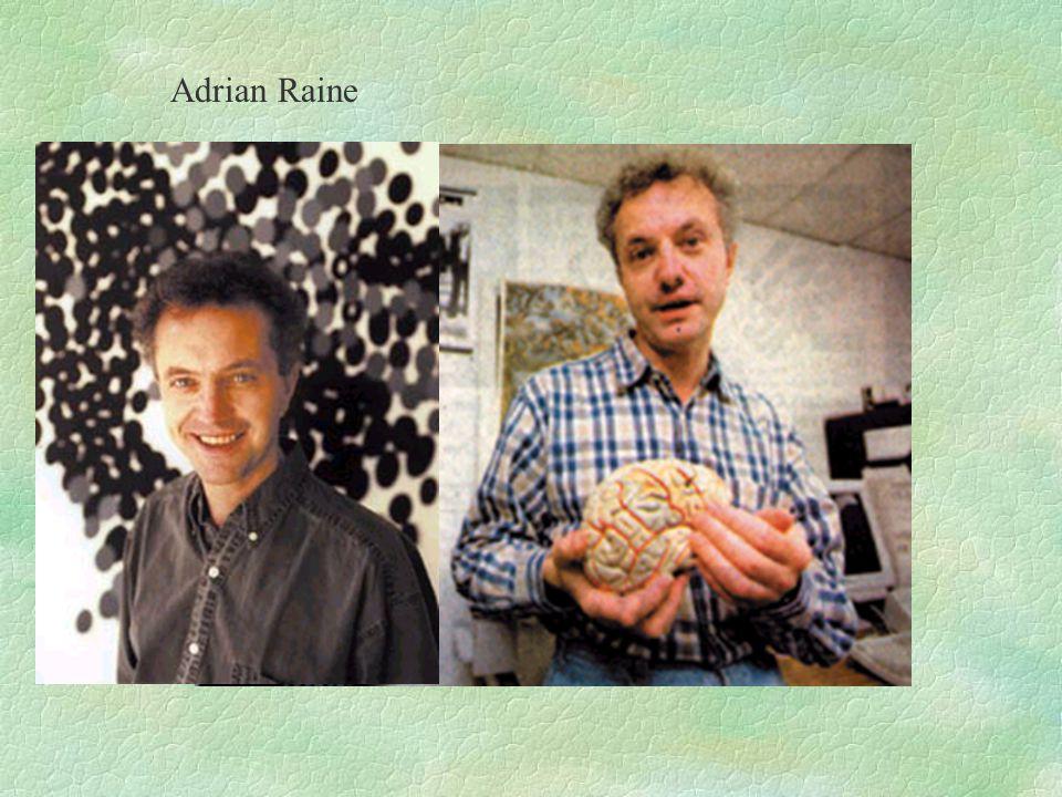 Adrian Raine