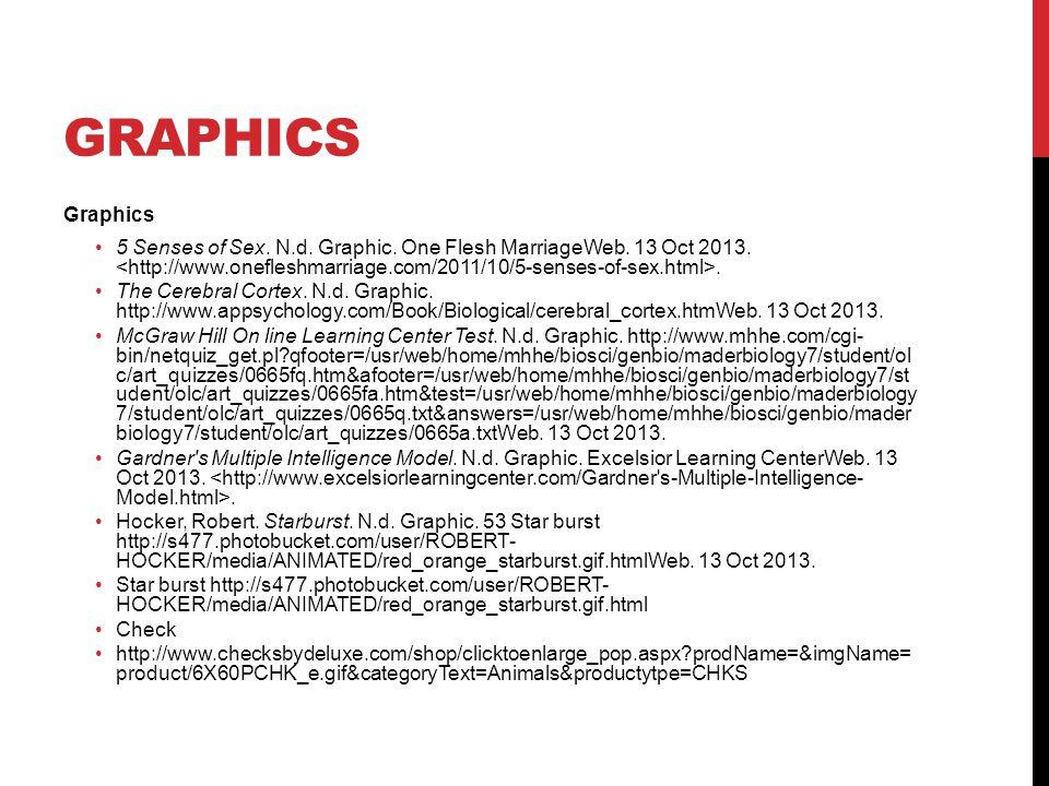 Graphics Graphics.