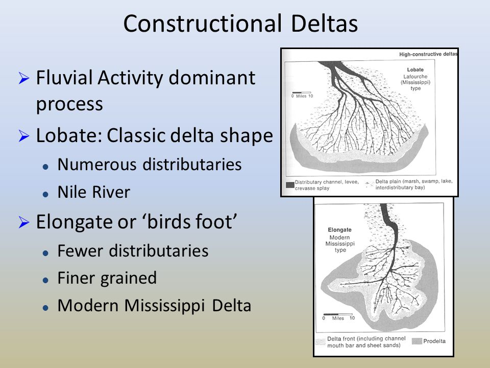 Constructional Deltas