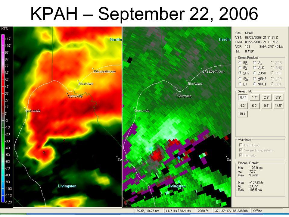 KPAH – September 22, 2006