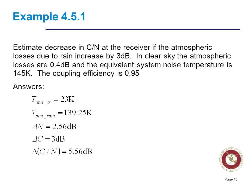 Example 4.5.1