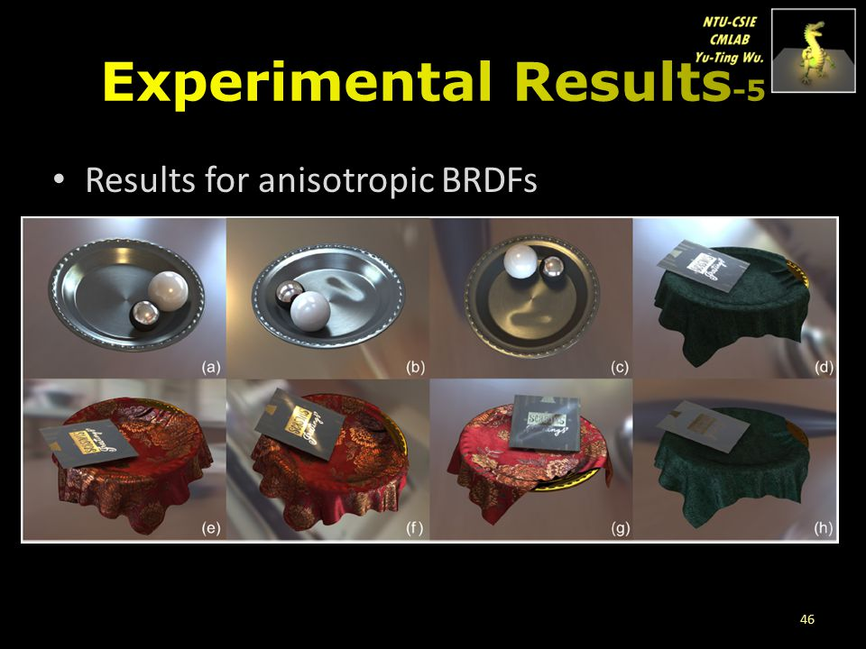 Experimental Results-5