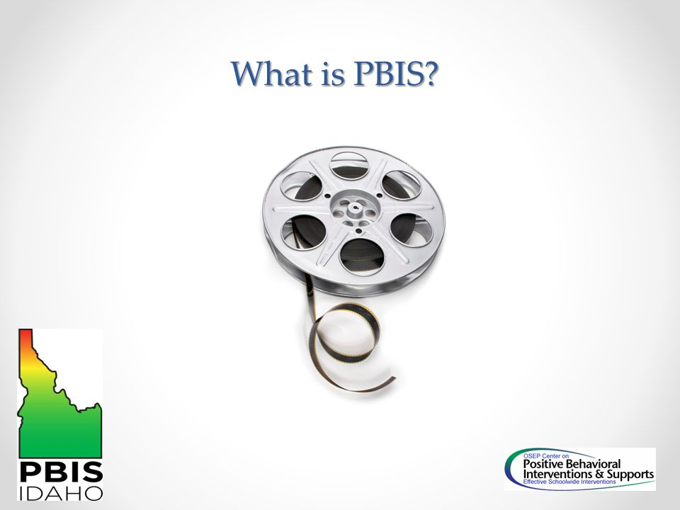What is PBIS Video: What is PBIS (9 min.)