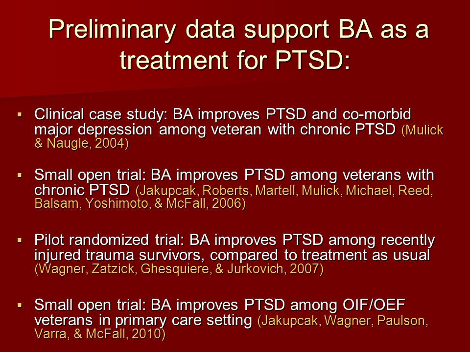 insufficient treatment of ptsd victims essay Having hard times with writing an essay better health coverage for ptsd veterans these methodologies have buttressed the treatment coverage for ptsd victims.