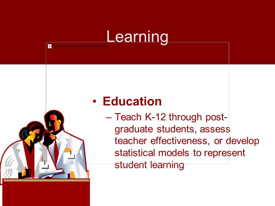 LearningEducation.