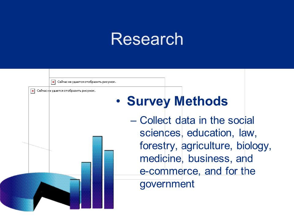Research Survey Methods