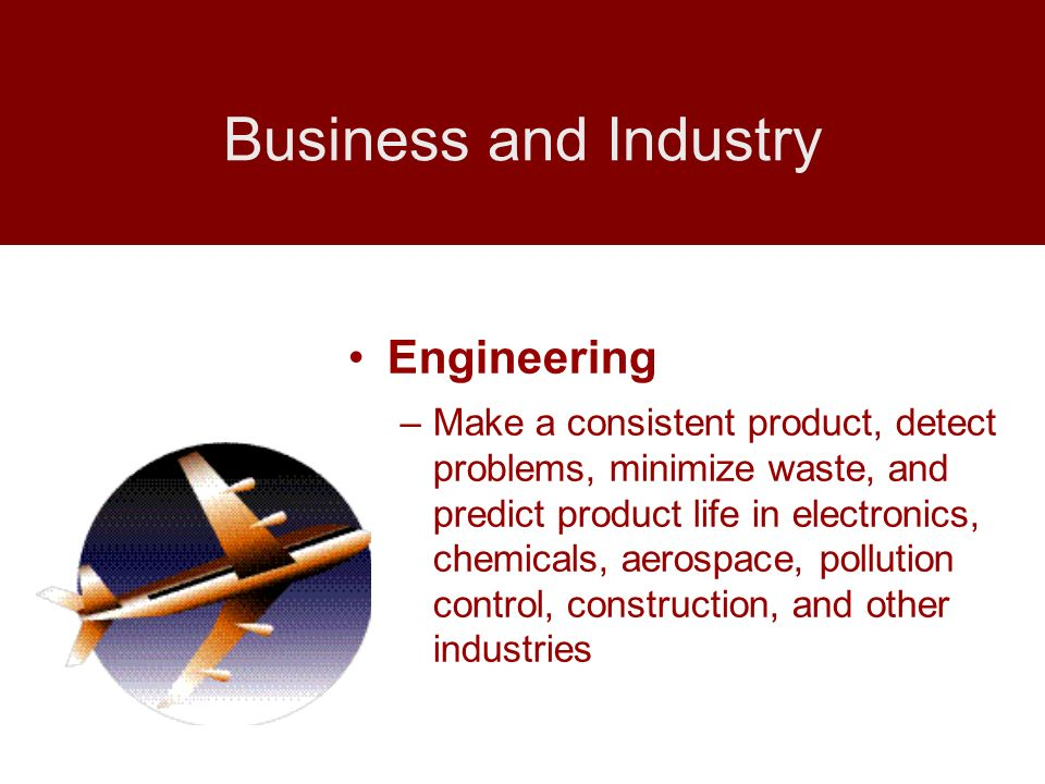 Business and Industry Engineering